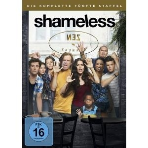 Warner Home Video Shameless (1000584667)