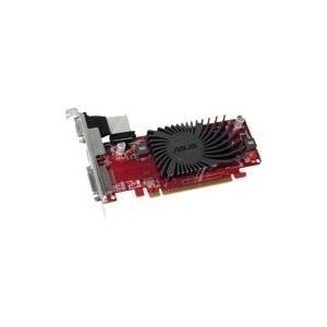 ASUS R5230-SL-1GD3-L - Grafikkarten - Radeon R5 230 - 1GB DDR3 - PCI Express 2,1 x16 Low Profile - DVI, D-Sub, HDMI - ohne Lüfter (90YV06B0-M0NA00)