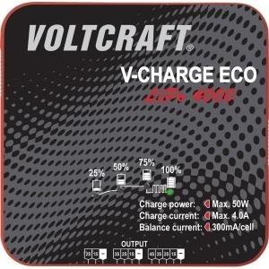 VOLTCRAFT Modellbau-Ladegerät 230 V 4 A V-Charg...