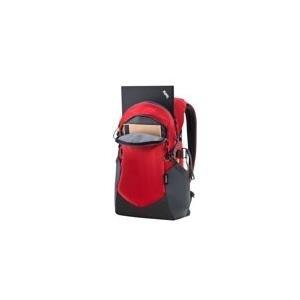 Lenovo ThinkPad Active Backpack Medium - Notebook-Rucksack - 39,6 cm (15.6) - Schwarz (4X40L45611)