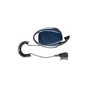 Nokia HS 10 - Headset - Ohrstöpsel - kabelgebunden - für Nokia 3100, 32XX, 51XX, 6100, 62XX, 66XX, 68XX, 72XX, 76XX, 9500