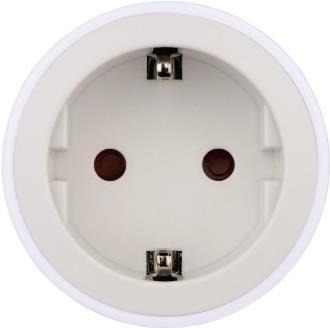Hama Travel Adapter Plug - Netzteil (CEE 7/4) - Australien, China (00121996)