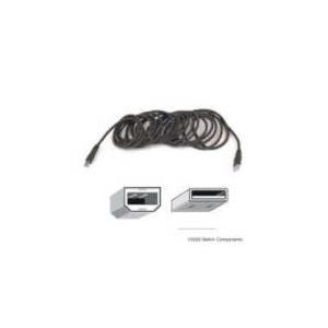 Belkin PRO Series - USB-Kabel - USB Typ A, 4-po...