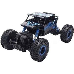 Amewi Conqueror Blue 4WD 1:18 Rock Crawler. Typ...
