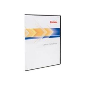 KODAK Capture Pro Software - Lizenz + 3 Years Software Assurance and Start-Up Assistance - 1 Benutzer - Group DX - Win (1153733)