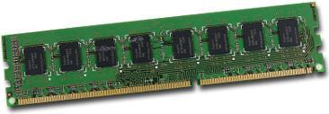 MicroMemory - DDR3 - 2 GB - DIMM 240-PIN - 1600 MHz / PC3-12800 - registriert - ECC