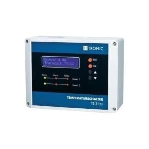 H-Tronic Zirkulationssteuerung -55 bis 125 °C TS 2125 (1114450) - broschei