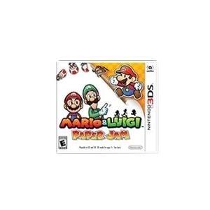 Mario & Luigi Paper Jam - Nintendo 3DS (2232040)