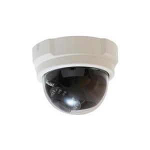 LevelOne FCS-3063 - Netzwerkkamera - Kuppel - F...