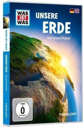 ISBN Was ist Was? Die Erde - Film - DVD Video -...