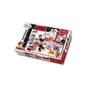 Trefl 17225 - Cartoons - Kinder - Crazy shoppin...