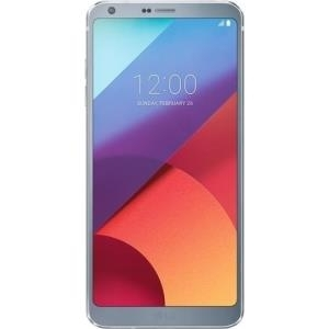 Smartphones, Handys - LG G6 H870 Smartphone 4G LTE 32 GB microSDXC slot GSM 5.7' 2880 x 1440 Pixel (564 ppi (Pixel pro' )) TFT RAM 4 GB 13 MP (5 MP Vorderkamera) Android Platin  - Onlineshop JACOB Elektronik