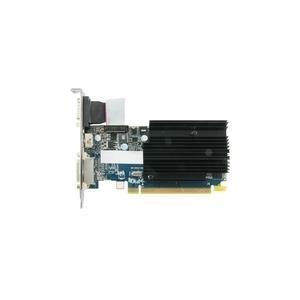 Sapphire RADEON R5 230 - Grafikkarten - Radeon R5 230 - 1GB DDR3 - PCI Express 2,1 x16 - DVI, D-Sub, HDMI - ohne Lüfter - Lite Retail (11233-01-20G)