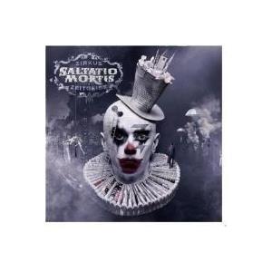 Universal Music Zirkus Zeitgeist (4741018)