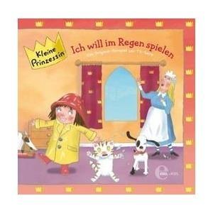 Edelkids Kleine Prinzessin-(13)HSP TV-Ich Will ...