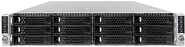 Intel Server Chassis H2312XXLR2 - Rack - einbau...