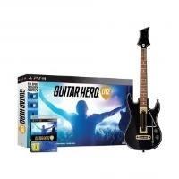 Activision Guitar Hero Live (Spiel + Gitarre) -...