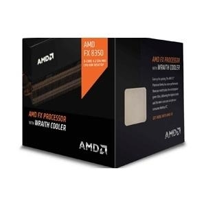 Prozessoren - AMD Black Edition AMD FX 8350 4 GHz 8 Kerne 8 Threads 8 MB Cache Speicher Socket AM3 Box  - Onlineshop JACOB Elektronik