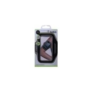 Belkin Slim Fit Armband - Arm Pack für Mobiltelefon - für Apple iPhone 5 (F8W299VFC00)