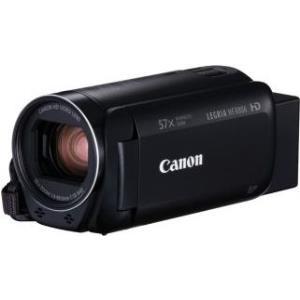 Camcorder - Canon LEGRIA HF R806 Camcorder 1080p 50 BpS 3.28 MPix 32x optischer Zoom Flash Karte Schwarz  - Onlineshop JACOB Elektronik