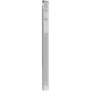 JustMobile Tenc Crystal Clear - Hintere Abdecku...