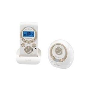 Audioline BabyCare 8 - Babyphon drahtlos (594197) jetztbilligerkaufen