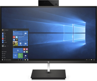 "HP Inc HP EliteOne 1000 G1 - All-in-One (Komplettlösung) - 1 x Core i5 7500 / 3.4 GHz - RAM 8 GB - SSD 256 GB - NVMe - HD Graphics 630 - GigE - Win 10 Pro 64-Bit - Monitor: LED 68.58 cm (27"") 3840 x 2160 (Ultra HD 4K) 2SF85EA#ABD"