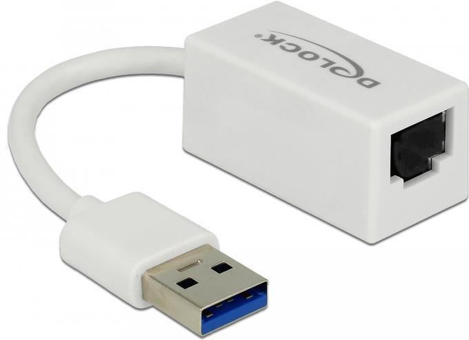 DeLock - Netzwerkadapter - USB 3,1 Gen 1 - Giga...