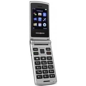 Swisstone SC 700 - Mobiltelefon - Dual-SIM - mi...