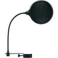 Mikrofone - Renkforce SPS 019 Mikrofon Popfilter 15 cm (SPS 019)  - Onlineshop JACOB Elektronik