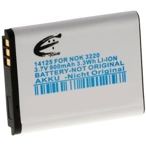 Herweck Helos - Batterie für Mobiltelefon Lithi...