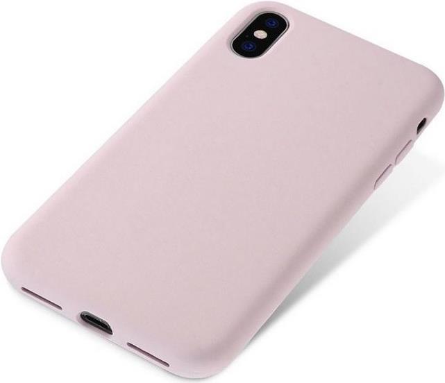 nevox StyleShell - Shell case - Apple - iPhone X - iPhone XS - Pink (1586)