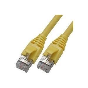 Dätwyler Uninet 5502 - Patch-Kabel - RJ-45 (M) bis RJ-45 (M) - 4 m - S/UTP - CAT 5e - gestiefelt, halogenfrei, ohne Haken - Gelb (21.05.7342)