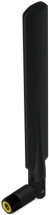 PANORAMA ANTENNAS PWB-24-58-RSMARV - Antenne für WLAN-Router, SMA-Reverse--Stecker, 2,4 / 5,8 GHz (PWB-24-58-RSMARV)