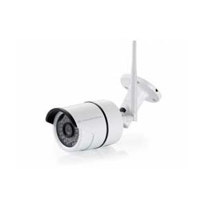 Conceptronic CIPCAM1080OD - Netzwerk-Überwachungskamera - Außenbereich - wetterfest - Farbe (Tag&Nacht) - 2 MP - 1920 x 1080 - 1080p - feste Brennweite - drahtlos - Wi-Fi - 10/100 - MJPEG, H.264 - DC 12 V (CIPCAM1080OD)