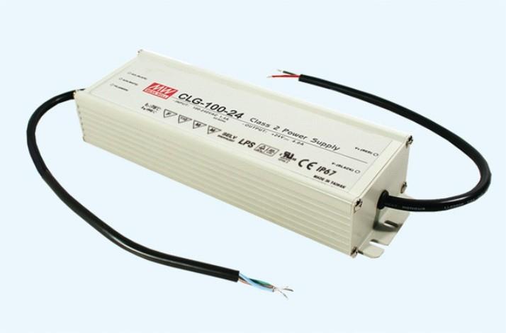 Mean Well Netzteil für Innen und Aussenbereich CLG-100-24 (CLG-100-24)