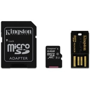 Kingston Multi-Kit / Mobility Kit - Flash-Speic...