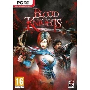 Kalypso Blood Knights - PC - PC - Windows XP / ...