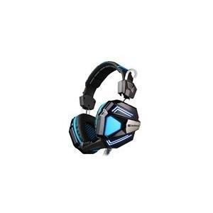 Sandberg Cyclone - Headset - Full-Size - USB