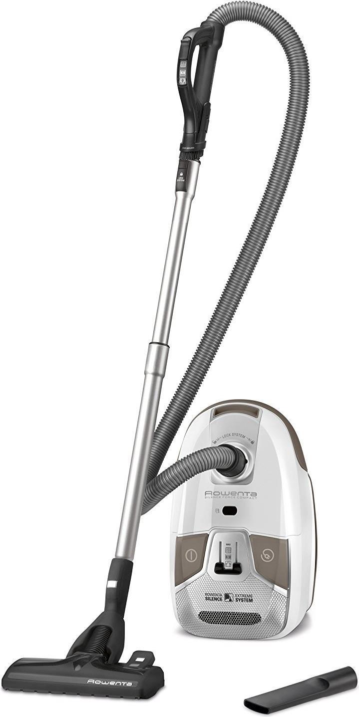 Reinigung, Pflege - Rowenta RO6327EA Zylinder Vakuum 3.5l 750W A Weiß Staubsauger (RO6327)  - Onlineshop JACOB Elektronik