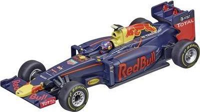 Carrera 20064087 GO!!! Red Bull Racing Tag Heue...