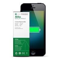 Giga Fixxoo Akku - iPhone 5 bulk (15040)