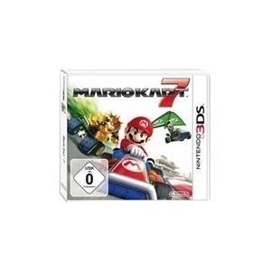 Computerspiele, Konsolenspiele - Nintendo 3DS Mario Kart 7 (2221340)  - Onlineshop JACOB Elektronik