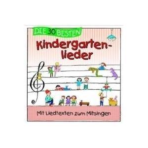 Universal Music Die 30 b. Kindergartenlieder (6...