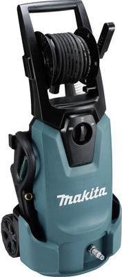 Reinigung, Pflege - Makita HW1300 Senkrecht Elektro 420l h 1800W Schwarz Blau Hochdruckreiniger (HW1300)  - Onlineshop JACOB Elektronik