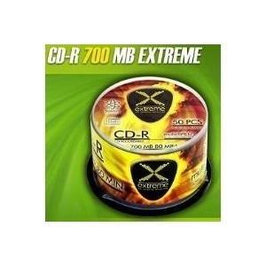Esperanza 2034 CD-R 700MB 50Stück(e) CD-Rohling...