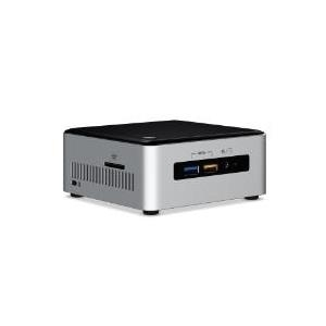 Intel Next Unit of Computing Kit NUC6i5SYH - Ba...