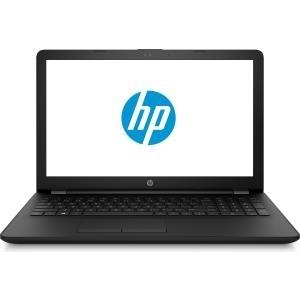 Notebooks, Laptops - HP Inc HP 15 bw010ng A9 9420 3 GHz Win 10 Home 64 Bit 4 GB RAM 256 GB SSD DVD Writer 39.6 cm (15.6) 1920 x 1080 (Full HD) Radeon R5 Jet Black, Netzstrukturmuster kbd Deutsch (1TT83EA ABD)  - Onlineshop JACOB Elektronik