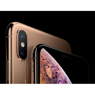 Apple iPhone XS Max (MT522ZD/A) (Bild #4)