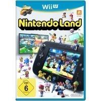 Computerspiele, Konsolenspiele - Nintendo Land Full Package Product 1 Benutzer Nintendo Wii U Deutsch  - Onlineshop JACOB Elektronik